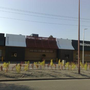 McDonald's w Grodzisku Mazowieckim
