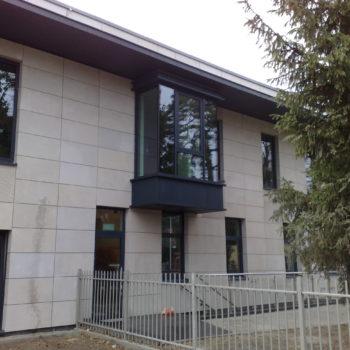 Przedszkole Publiczne w Milanówku 1