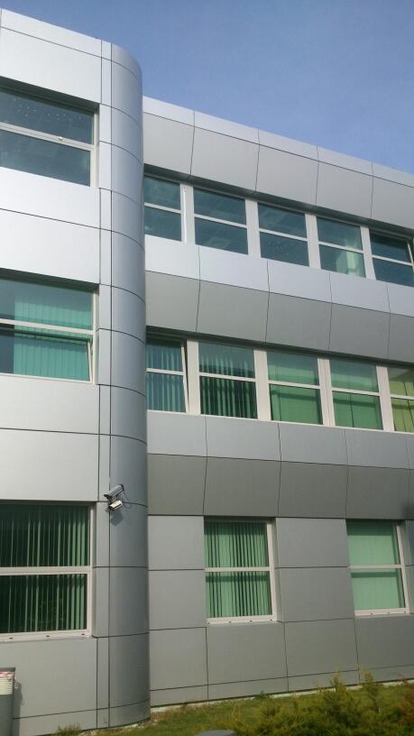 budynek biurowy action 1