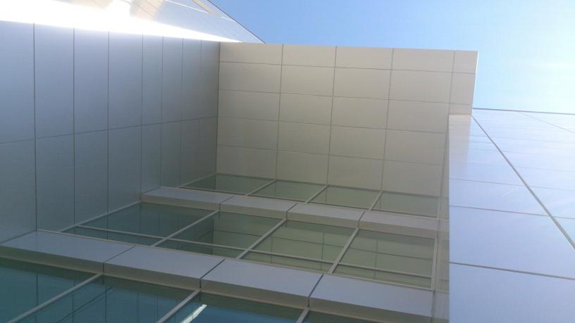 budynek biurowy warszawa alucobond 1