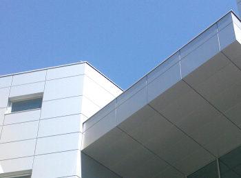 budynek biurowy warszawa alucobond 4