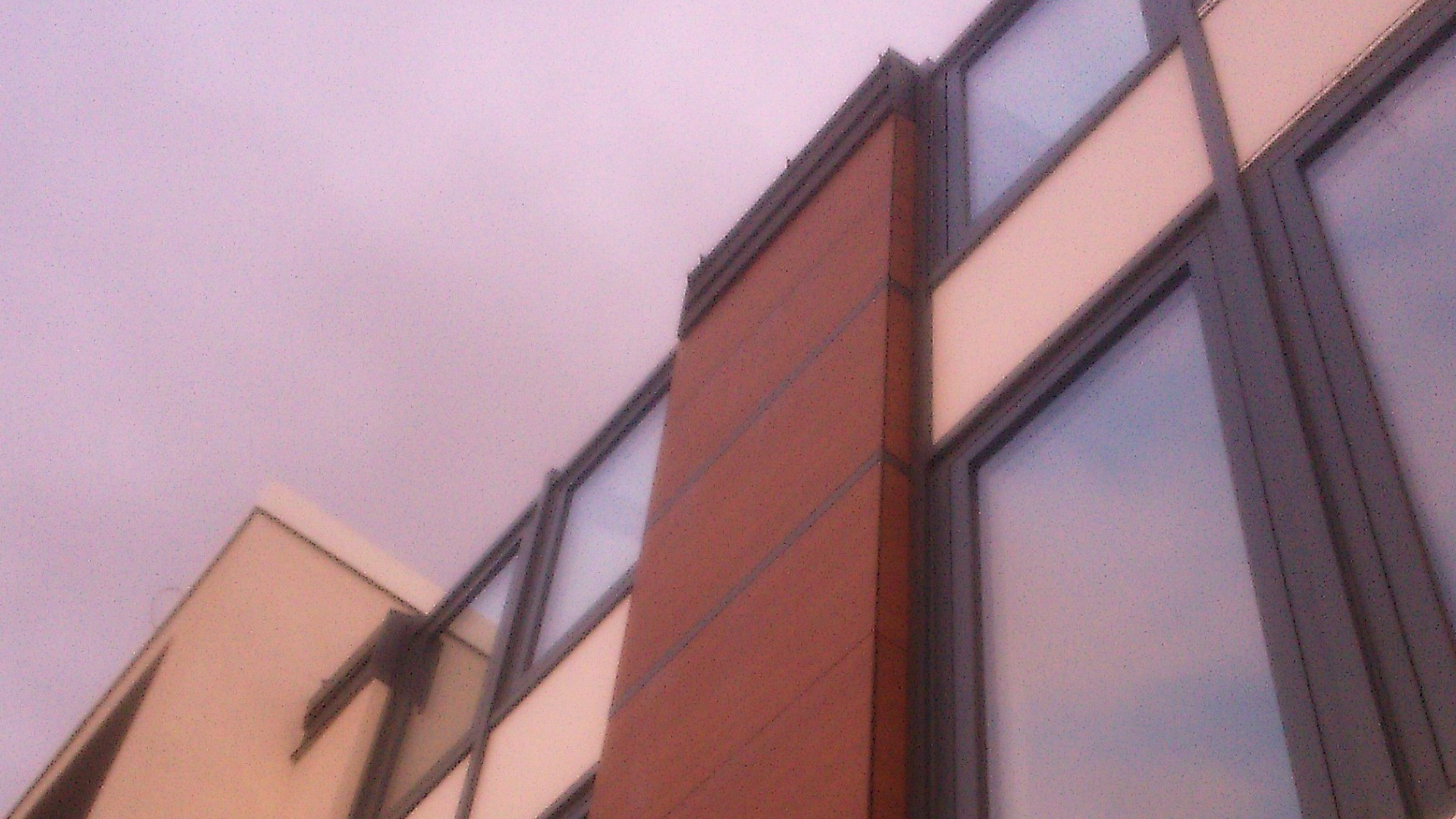 budynek wielorodzinny płyty hpl 3